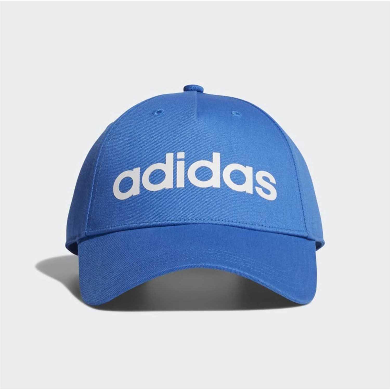 Gorros de Hombre Adidas Azul / blanco daily cap