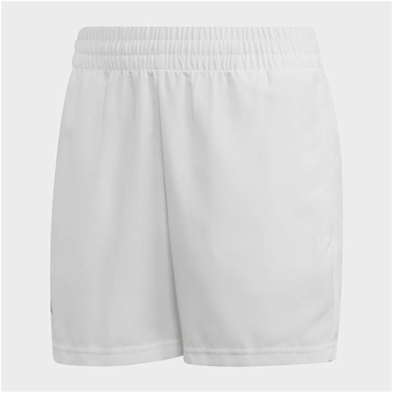 Adidas b club short Blanco Shorts Deportivos