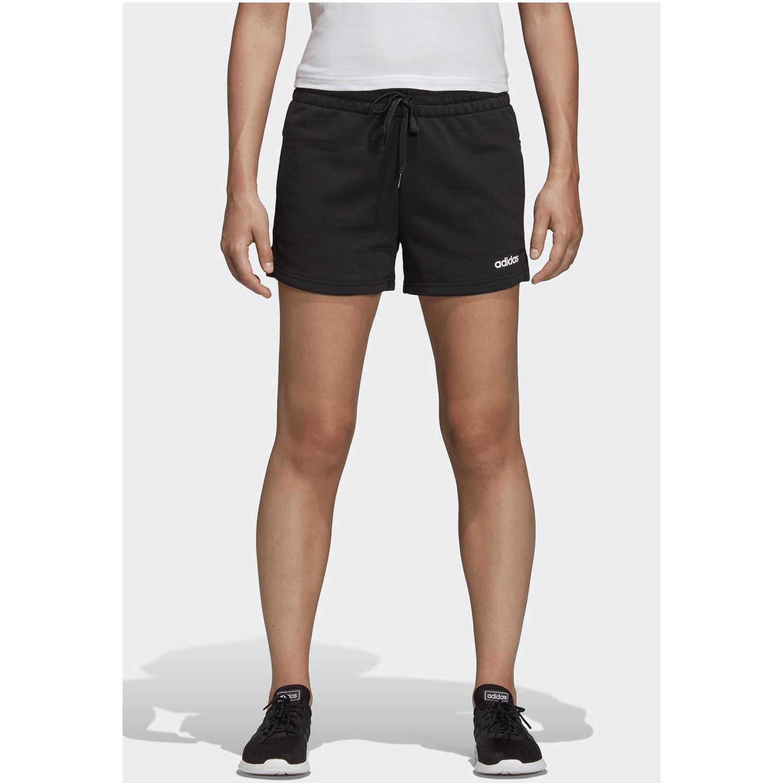 Deportivo de Mujer Adidas Negro w e pln short