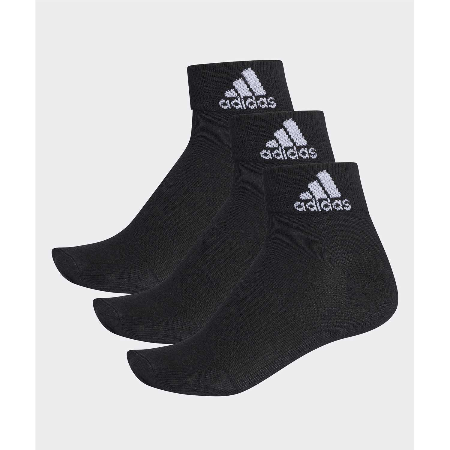 Deportivo de Mujer Adidas Negro per ankle t 3pp