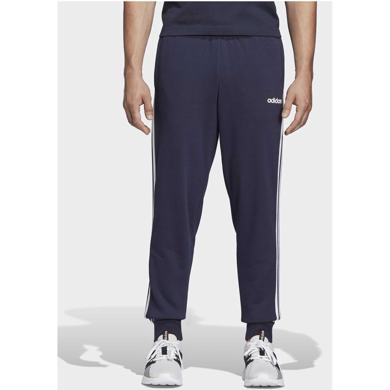 Adidas e 3s t pnt ft Azul / blanco Pantalones Deportivos