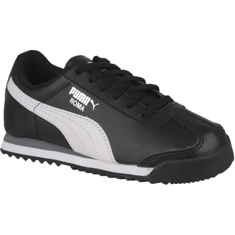 Puma roma basic ps Negro Walking