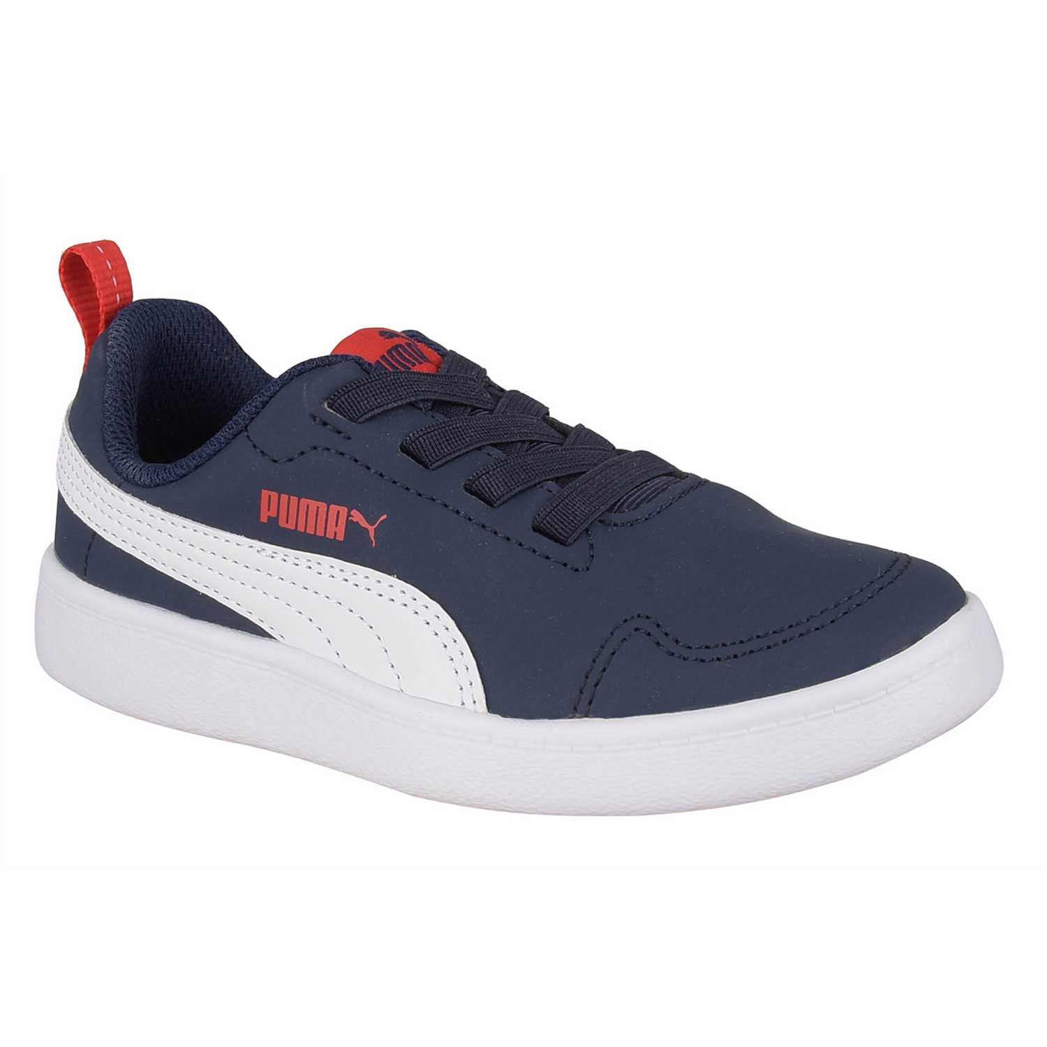Puma courtflex ps Azul Walking