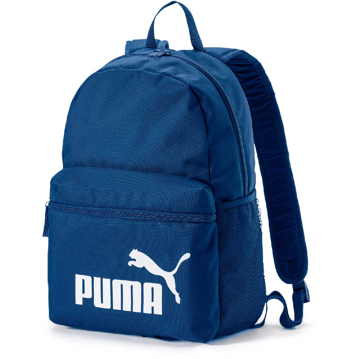 Puma Puma Phase Backpack Azul / blanco Mochilas multipropósitos