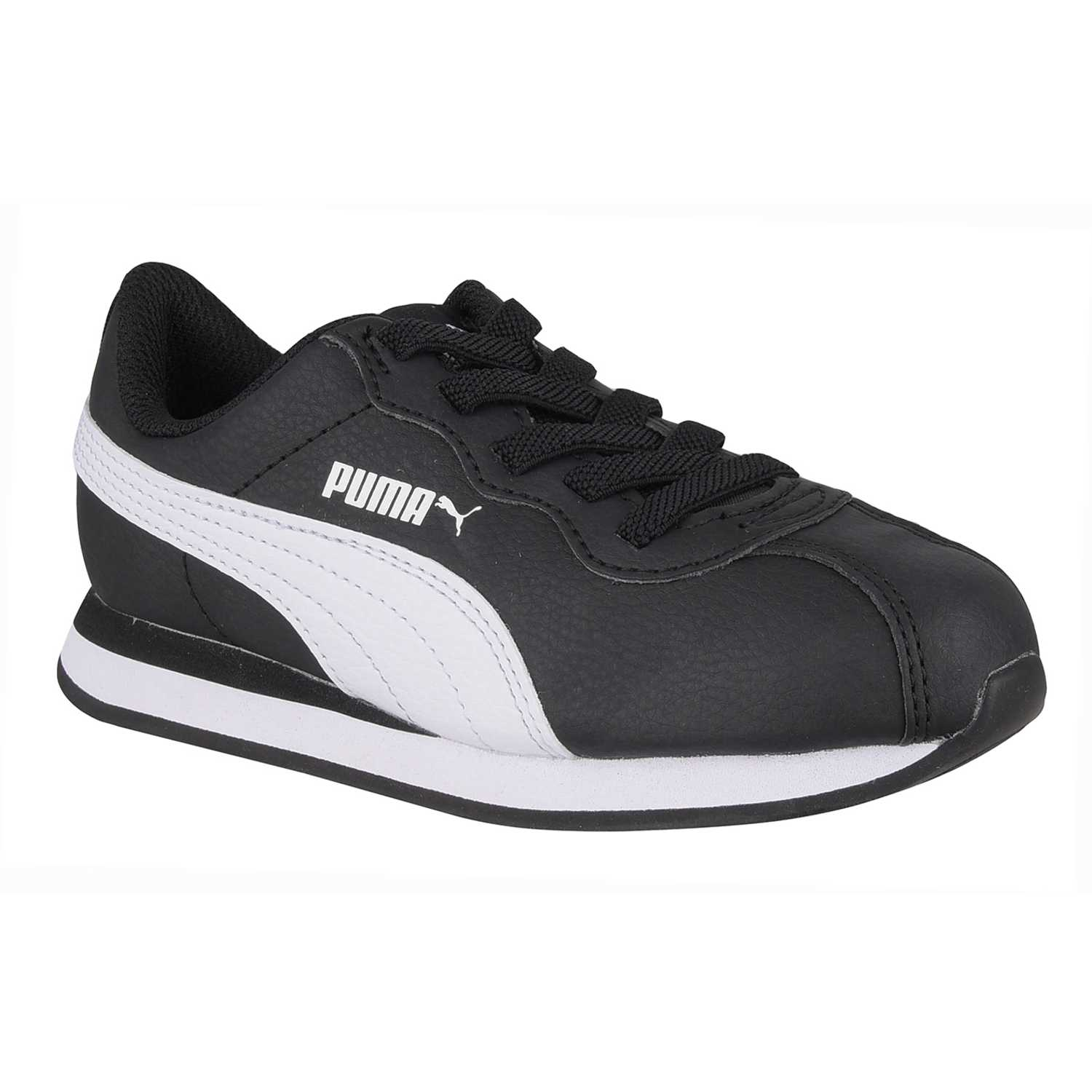 Puma puma turin ii ac ps Negro / blanco Walking