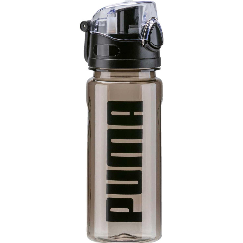 Puma Puma Tr Bottle Sportstyle Negro Botellas de agua