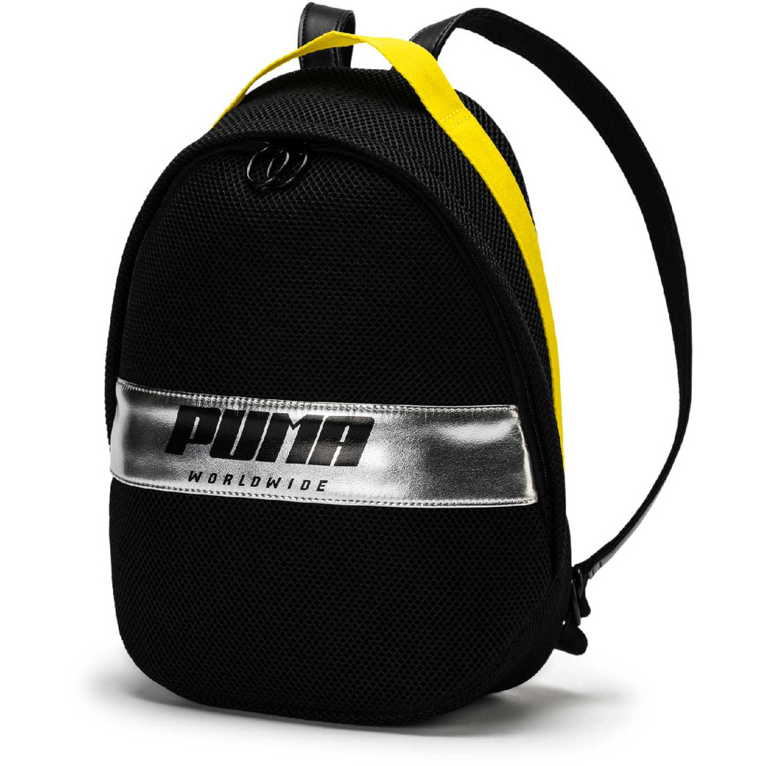 Puma prime street archive backpack Negro