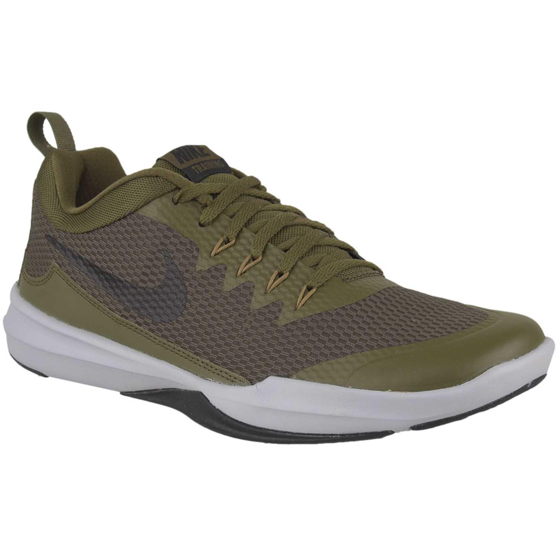 Zapatilla de Hombre Nike Verde nike legend trainer