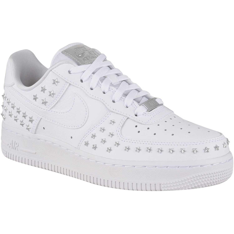Nike wmns air force 1 '07 xx Blanco Walking