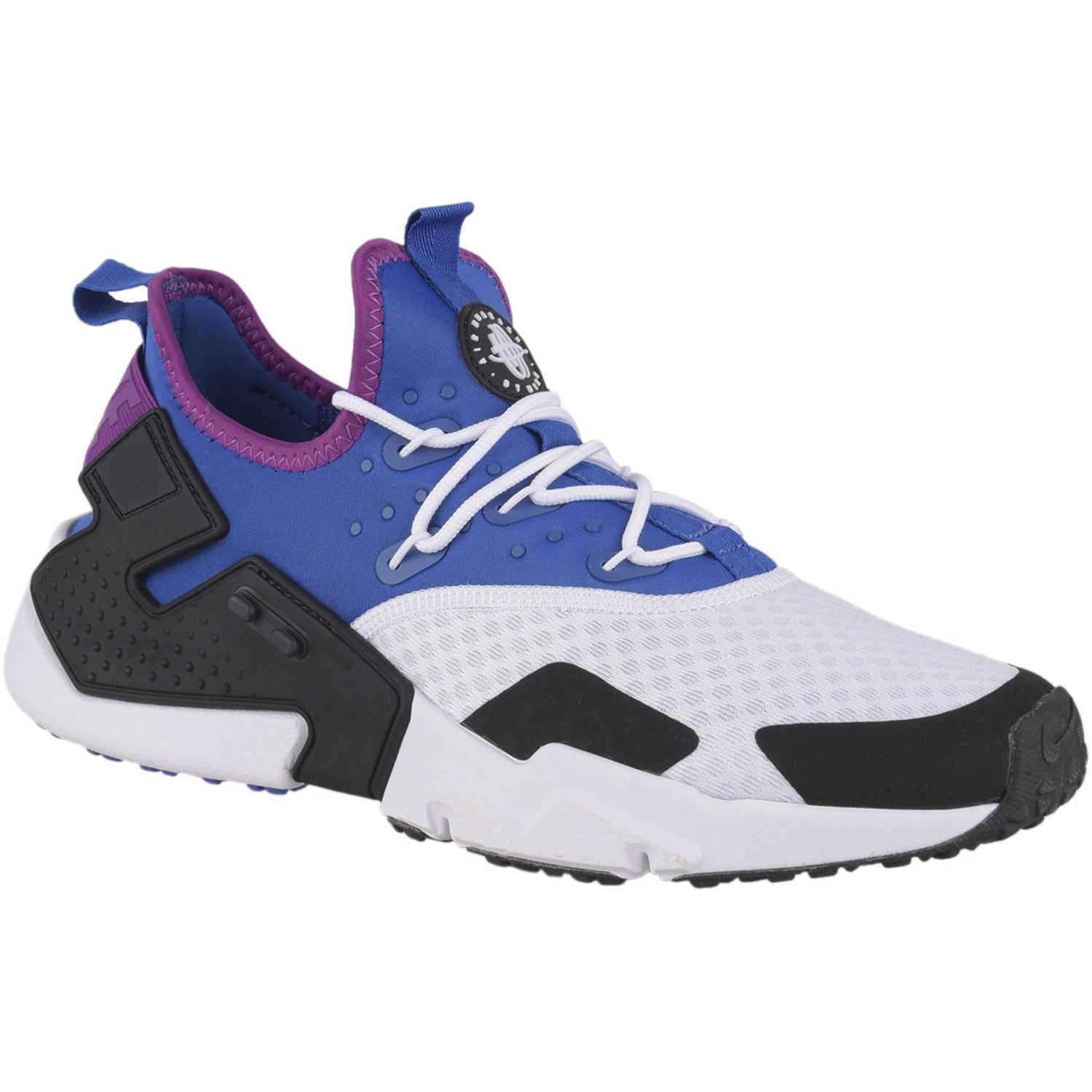 info for 79e5c 21648 Casual de Hombre Nike Blanco / azul nike air huarache drift ...