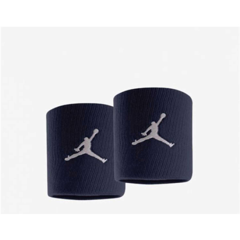 Deportivo de Hombre Nike Navy jordan jumpman wristbands