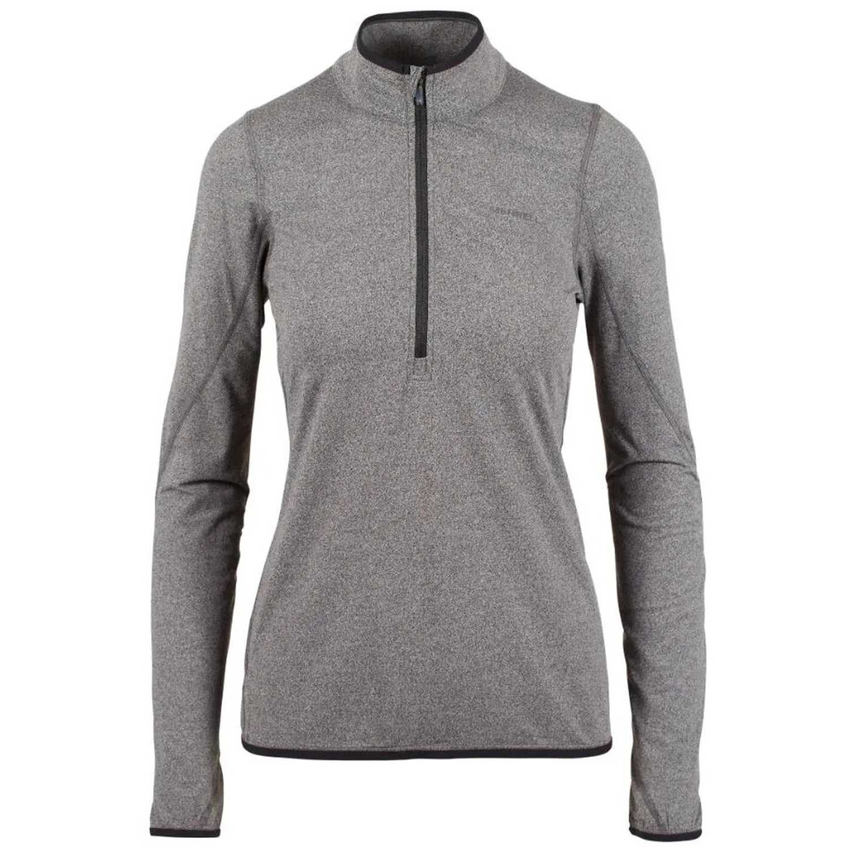 Merrell wms betatherm 1/4 zip fleece Gris Casacas de Atletismo