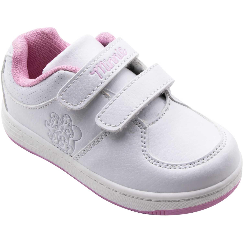 Minnie 2mn30900001 Blanco / rosado Walking