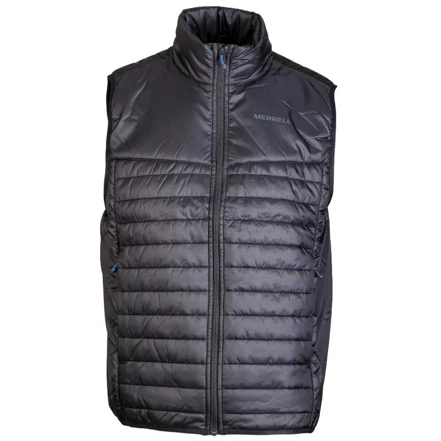 Merrell entrada insulated vest Negro Chalecos