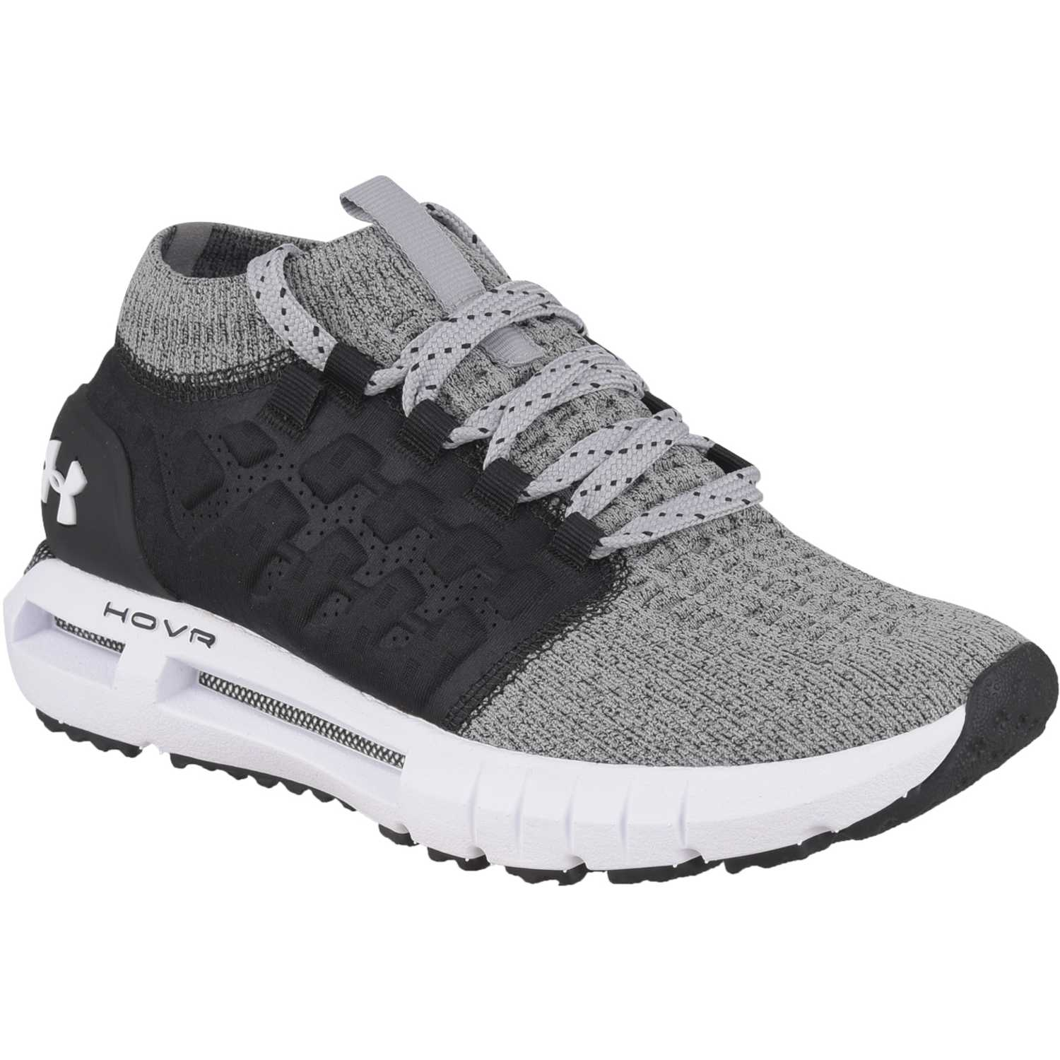 Under Armour ua w hovr phantom nc Negro /gris Running en pista