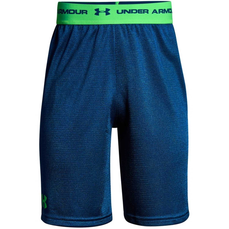 Under Armour tech prototype short 2.0 Azul / verde Shorts Deportivos