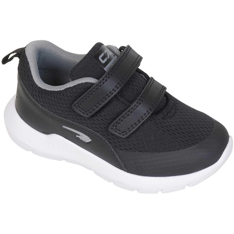 Colloky 4893-01 Negro / blanco Walking
