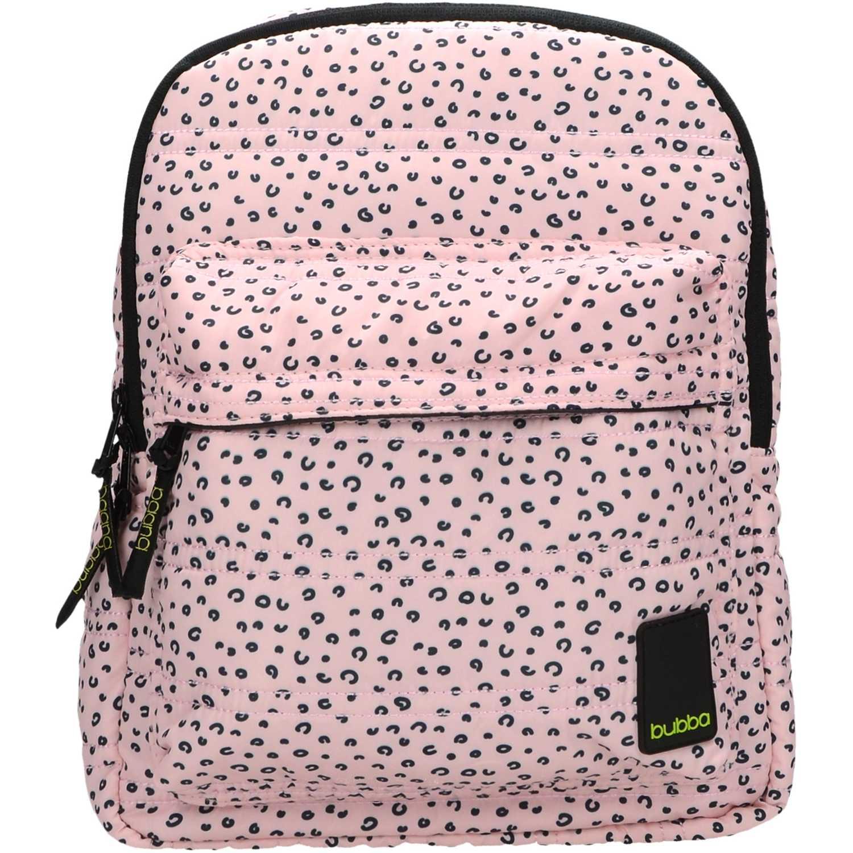 Deportivo de Mujer BUBBA Rosado / negro mochila bubba pattern mini