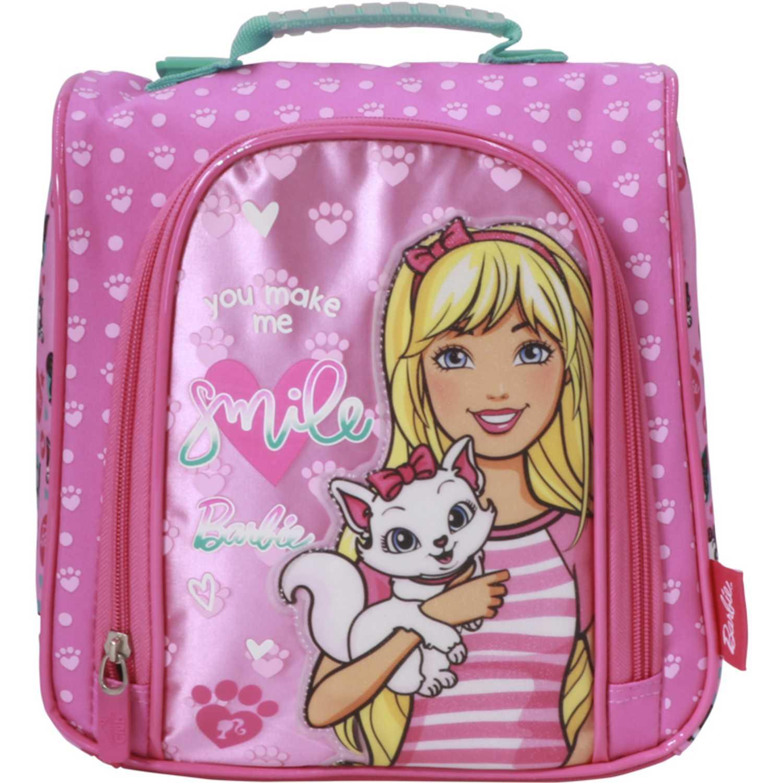 Barbie lonchera barbie Rosado Loncheras