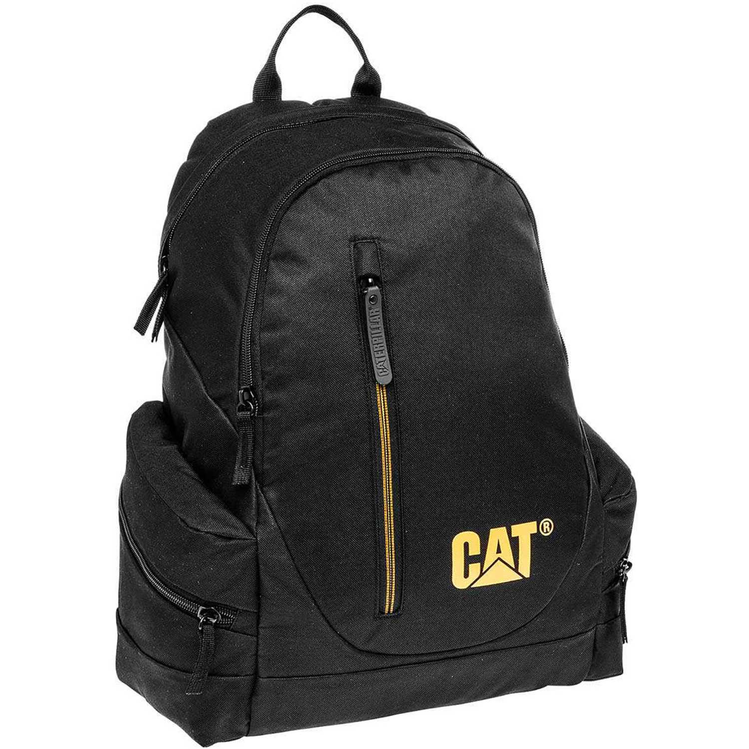 CAT backpack Negro Mochilas Multipropósitos