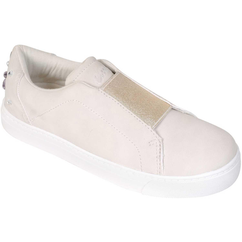 Colloky 5740-66 Beige / blanco Walking
