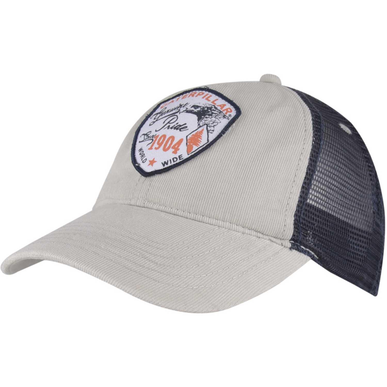 Gorros de Niña CAT Gris genuine pride hat
