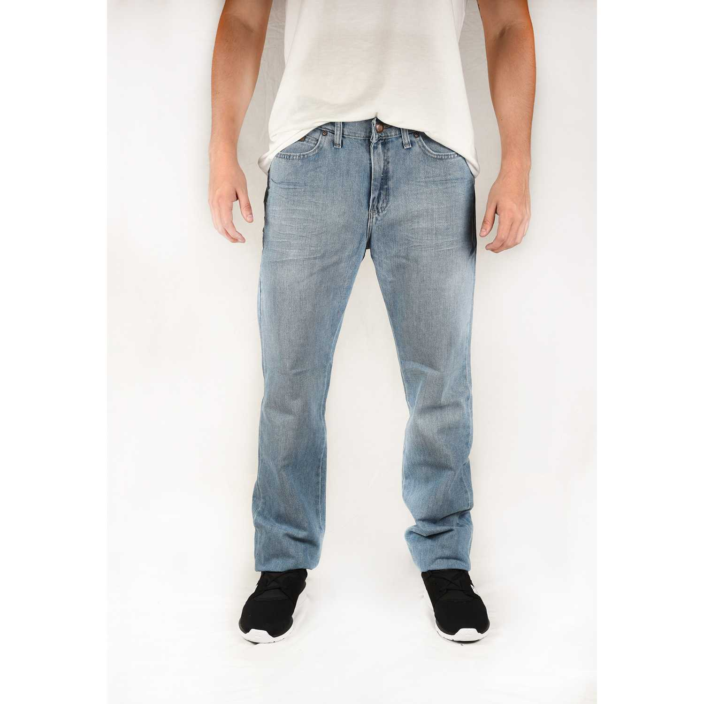 Wrangler brockton authentic Celeste Jeans