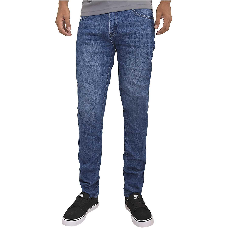 Wrangler larston Azul Jeans