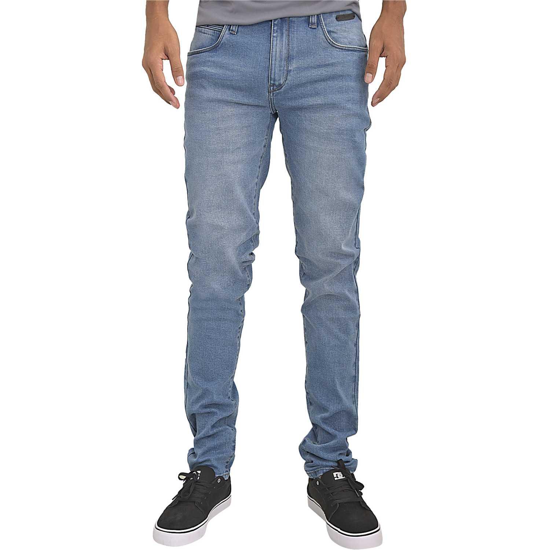 Wrangler larston retro Azul Jeans