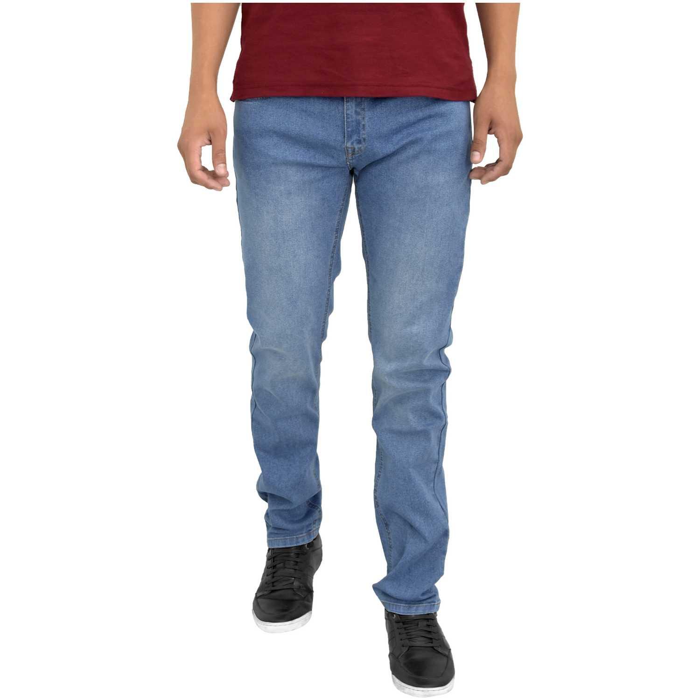 Lee macky Azul Jeans
