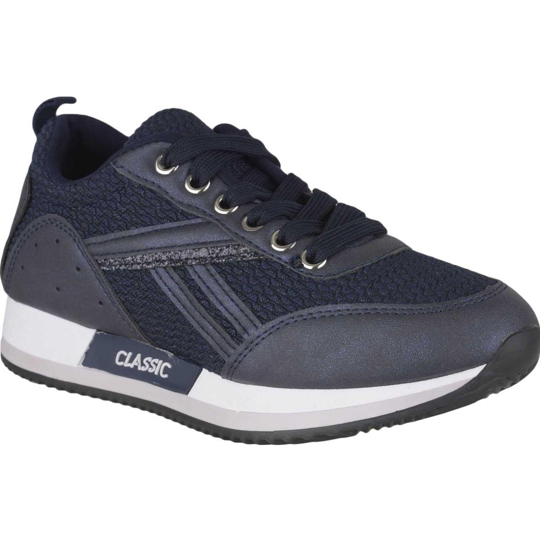 Platanitos z 5329 Azul Zapatillas Fashion