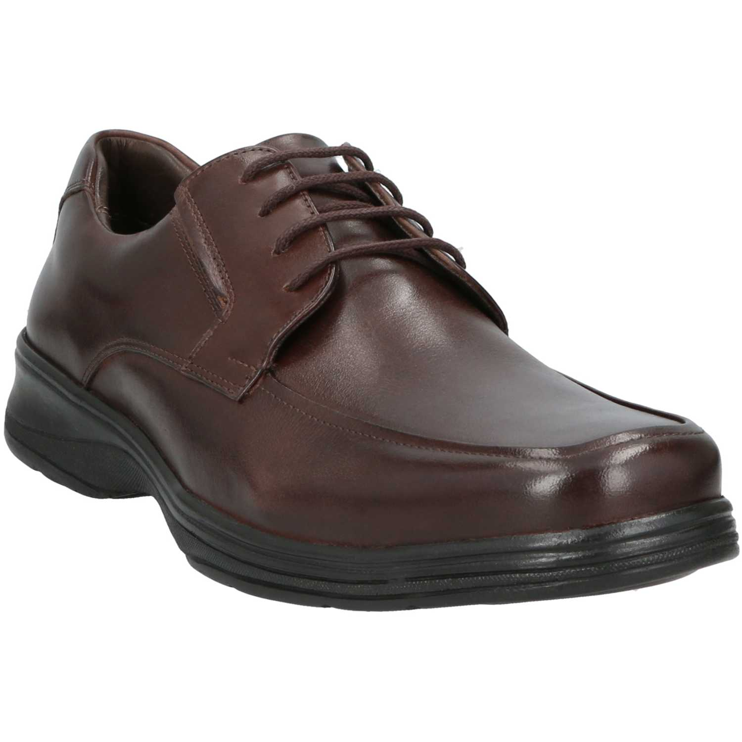 GUANTE SPRINGSYS Chocolate Oxfords