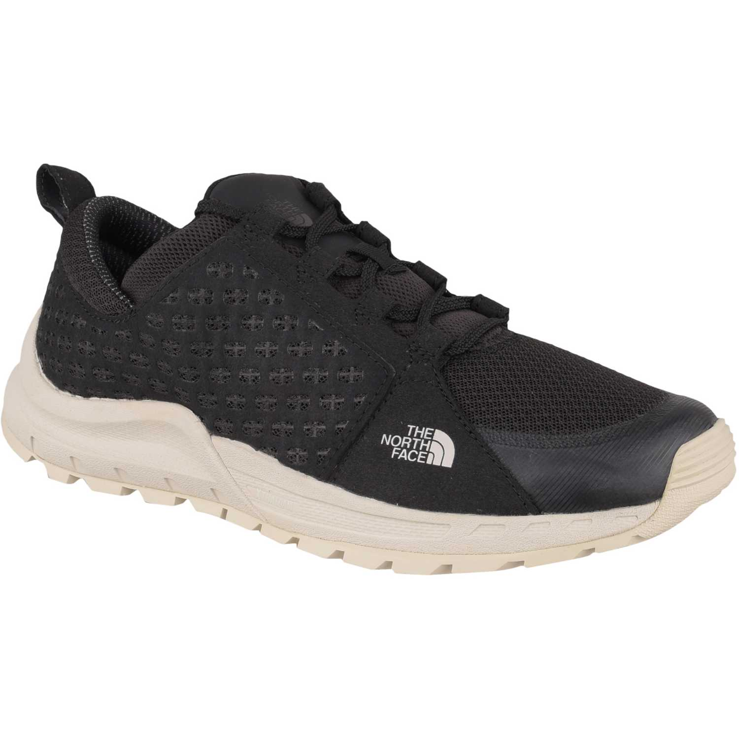 The North Face m mountain sneaker Negro Walking