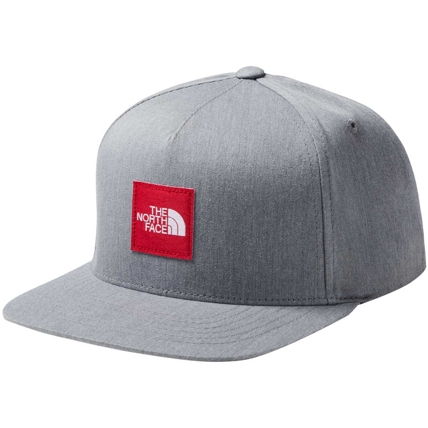 Gorros de Hombre The North Face Gris street ball cap