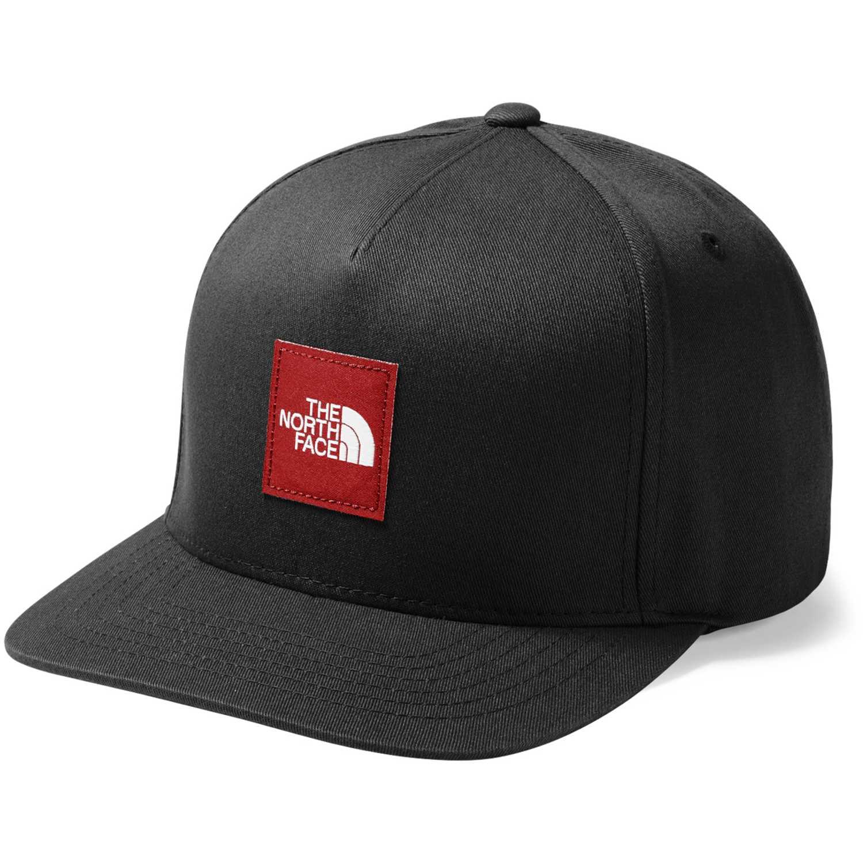 Gorro de Hombre The North Face Negro street ball cap