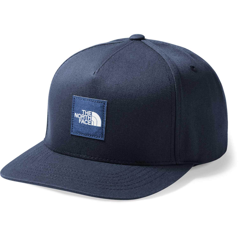 Gorros de Hombre The North Face Navy street ball cap