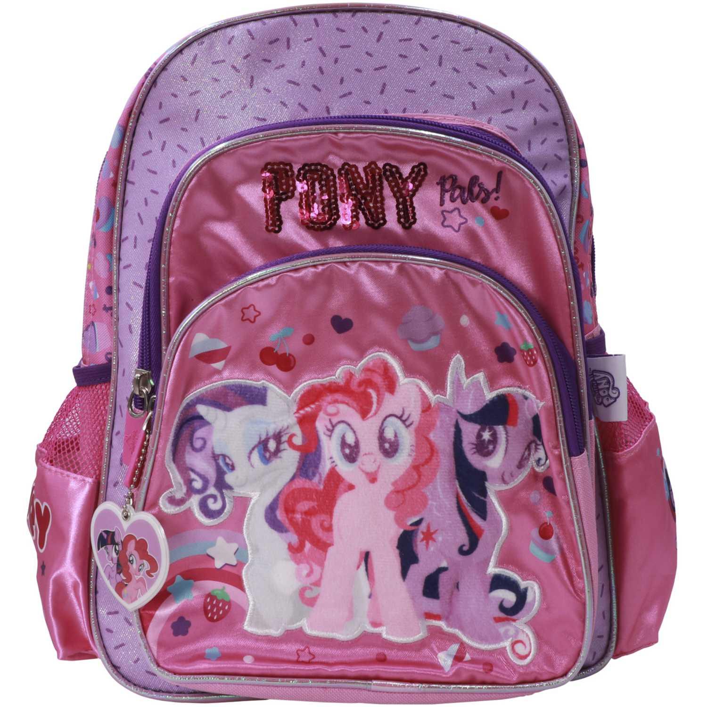 My Little Pony Mochila My Little Pony Rosado Mochilas