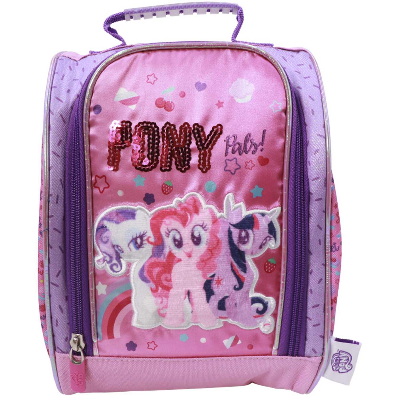 My Little Pony lonchera my little pony Rosado Loncheras