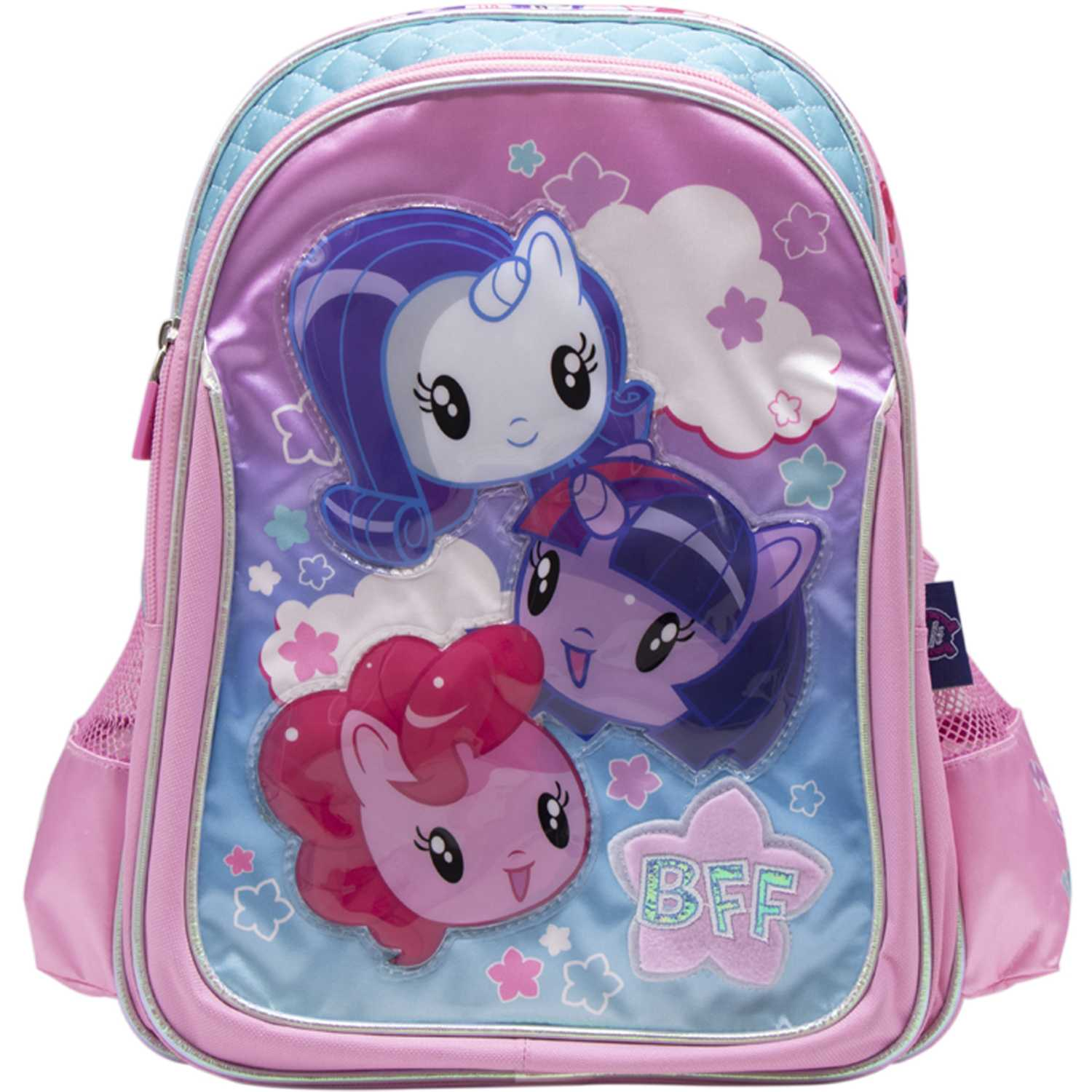 Mochila de Niña My Little Pony Rosado mochila my little pony
