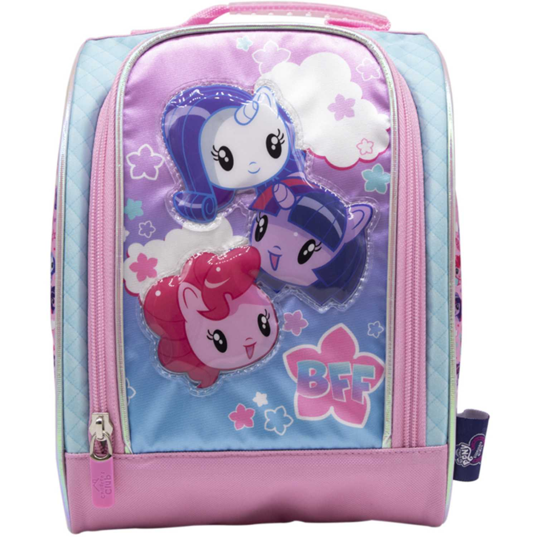 Lonchera de Niña My Little Pony Rosado lonchera my little pony