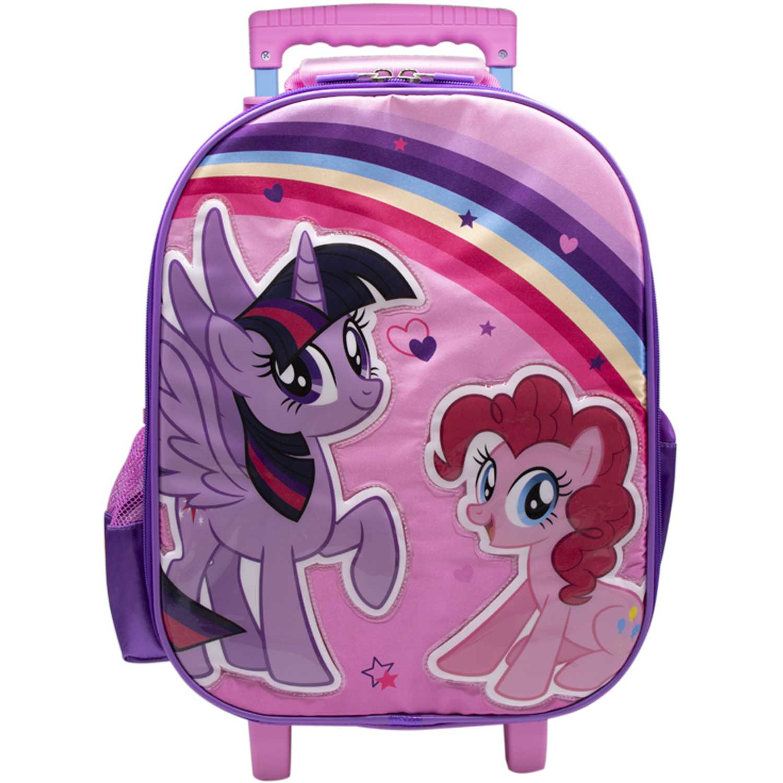 My Little Pony Maleta Con Ruedas My Little Pony Lila Maletas para niñas y niños
