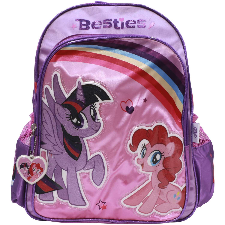 Mochilas de Niña My Little Pony Lila mochila my little pony