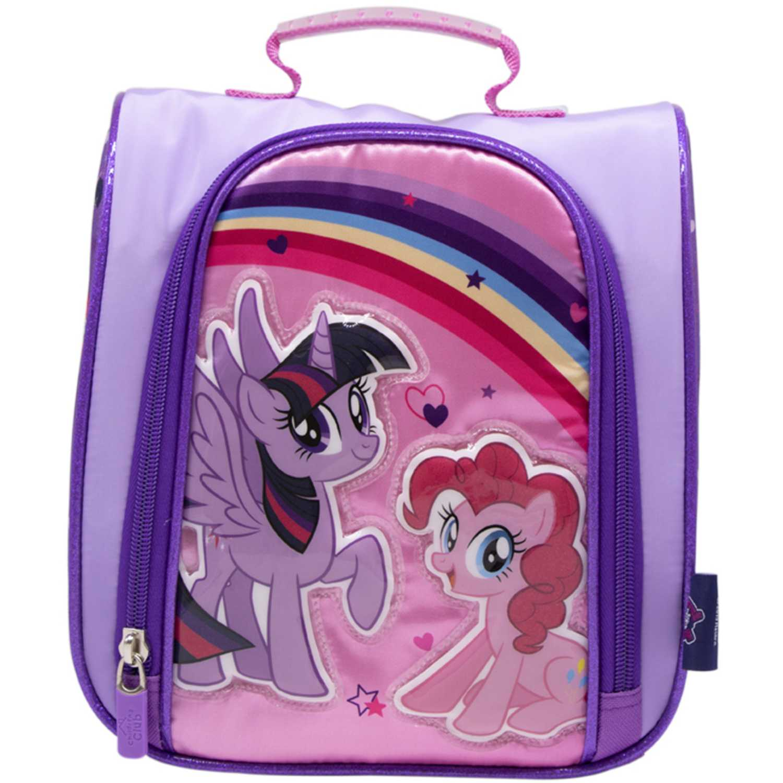My Little Pony lonchera my little pony Lila Loncheras