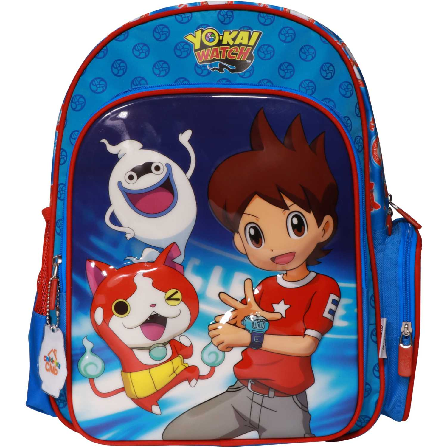 YO-KAI WATCH Mochila Yokai Watch Azul Mochilas