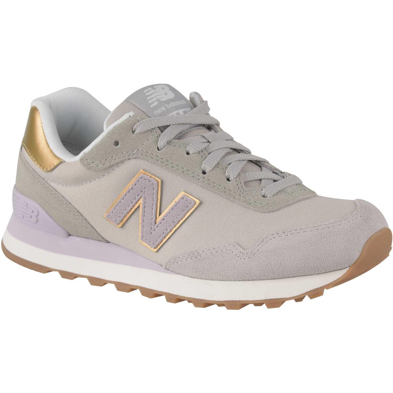 New Balance 515 Beige / gris Walking