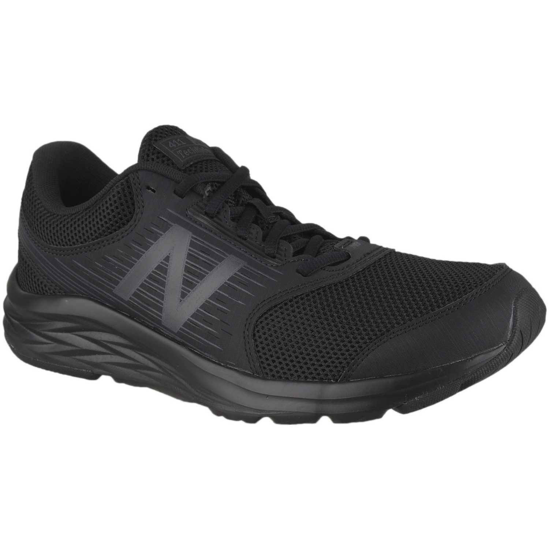 new balance 411 zapatillas running hombre