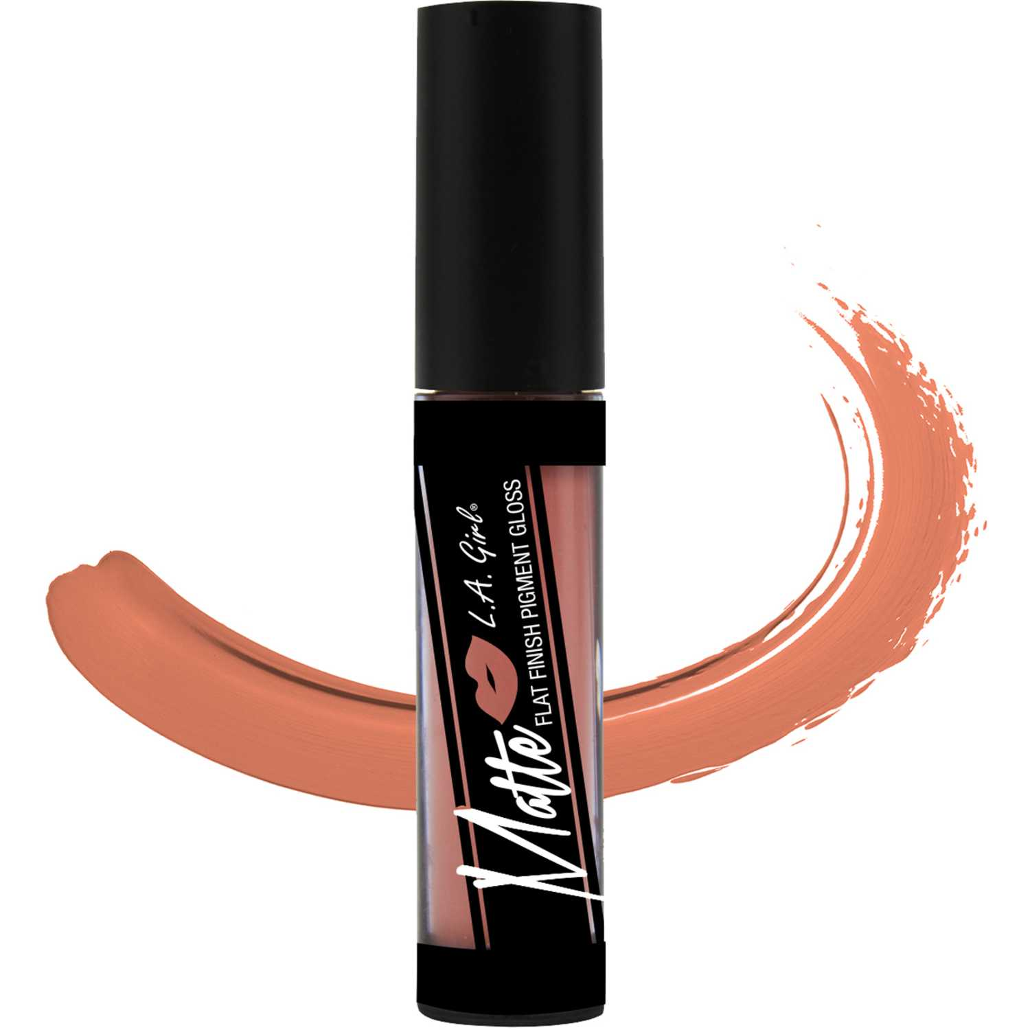 L.a. Girl LABIAL MATTE LIP GLOSS Dreamy brillos de labios