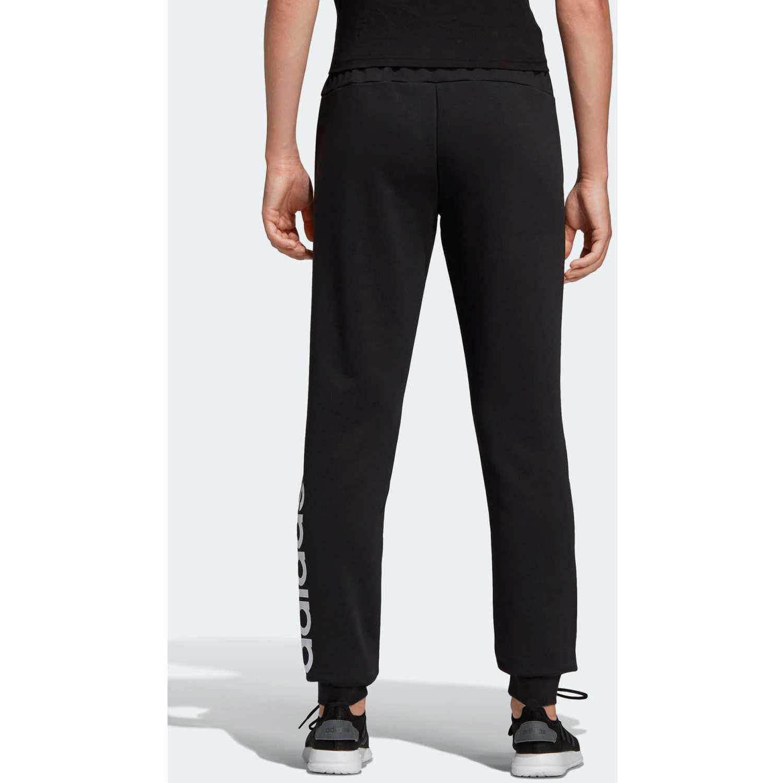 Pantalón de Mujer Adidas Negro w e lin pant