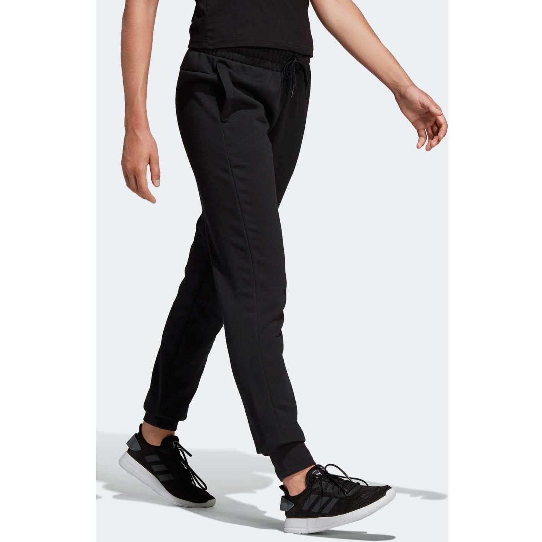 Adidas w e lin pant Negro Pantalones Deportivos