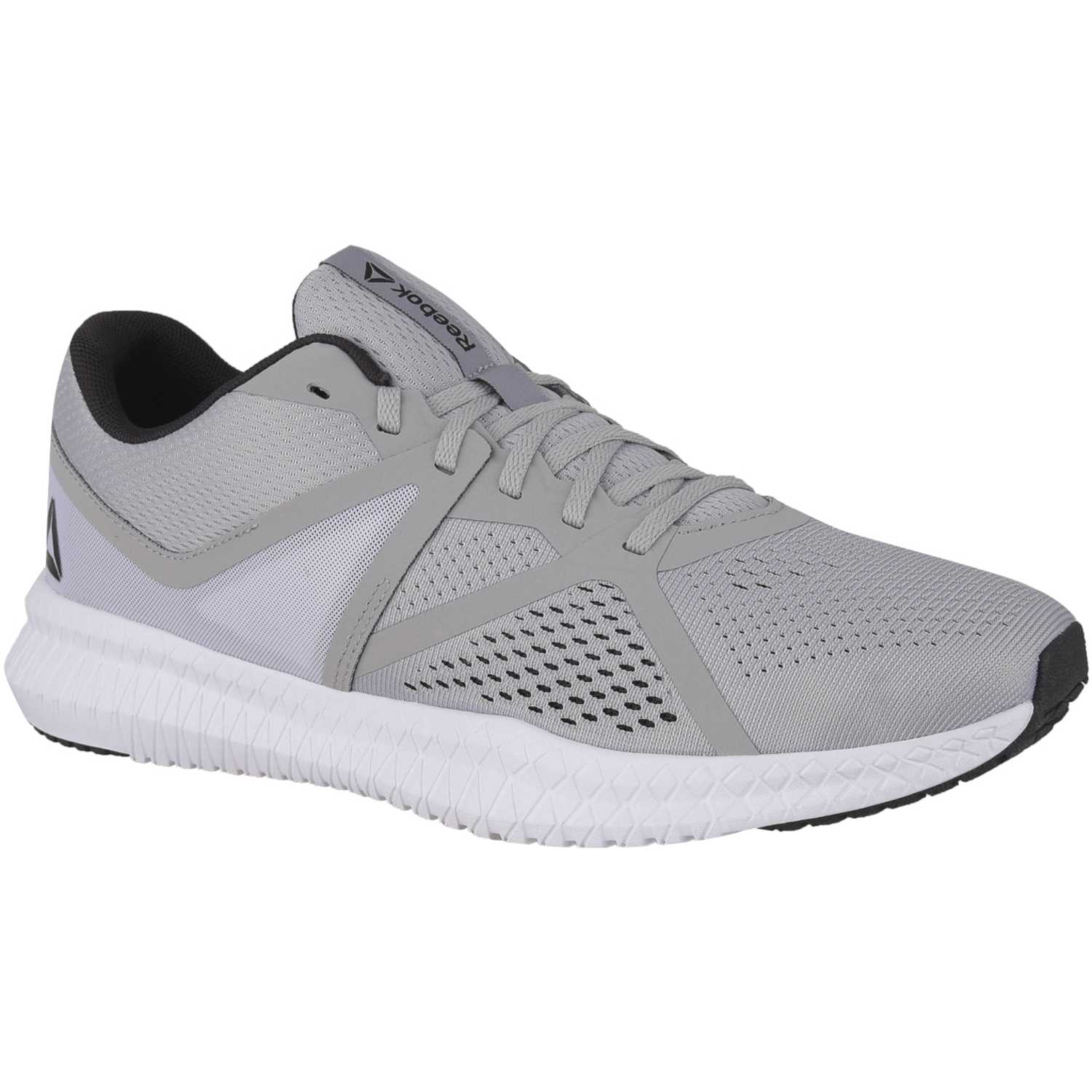 Reebok Reebok Flexagon Fit Gris / negro Hombres